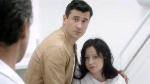 Двойная сплошная 1 сезон 2 серия