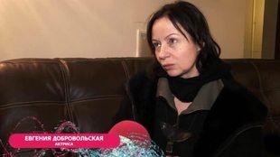 Двойная сплошная 2 сезон Евгения Добровольская о своей героине