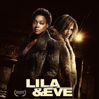 Смотреть Дженнифер Лопес в драме «Лила и Ева»