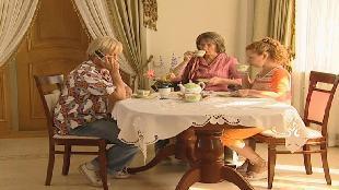 Джентльмен сыска Иван Подушкин Сезон 1 Серия 10. Бриллиант мутной воды