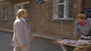 Джентльмен сыска Иван Подушкин Сезон 1 Серия 2. Букет прекрасных дам