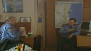 Джентльмен сыска Иван Подушкин Сезон 2 Серия 9. Али-Баба и 40 разбойниц