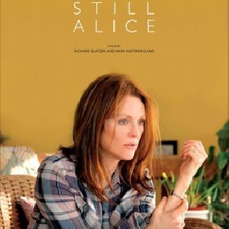 Смотреть Джулианна Мур претендует на Оскар за роль в фильме «Все еще Элис»
