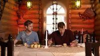 Еда, которая притворяется 1 сезон 7 выпуск. Еда, которая притворяется русской