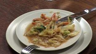 Еда с Алексеем Зиминым 1 сезон Блюда из капусты