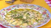 Еда с Алексеем Зиминым 1 сезон Блюда из Тосканы