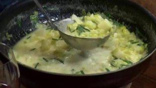 Еда с Алексеем Зиминым 1 сезон Блюда с картофелем