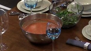 Еда с Алексеем Зиминым 1 сезон Холодные супы