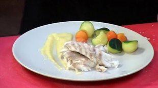 Еда с Алексеем Зиминым 1 сезон Рыбные блюда