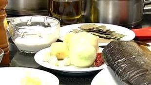 Еда с Алексеем Зиминым 1 сезон Закуски под водку
