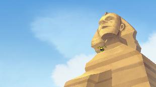 Египтус Сезон-1 Сердце Шу