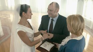 Его любовь Сезон-1 Серия 1.