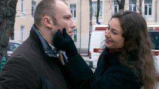 Его любовь Сезон-1 Серия 3.