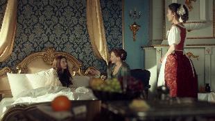 Екатерина Сезон-1 Серия 2
