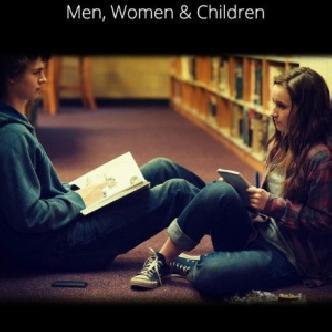 Смотреть Экранизация романа «Мужчины, женщины и дети»