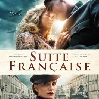 Смотреть Экранизация военного романа «Французкая сюита»