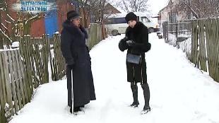 Экстрасенсы-детективы Сезон-1 Продавщица в отрубях