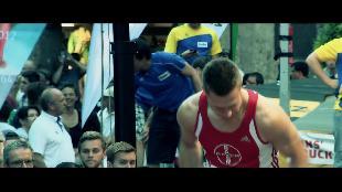 Экстремальный спорт 2015 Сезон-1 Серия 31
