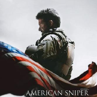 """Смотреть Эпичный «Американский снайпер» Бредли Купера целится на """"Оскар"""""""