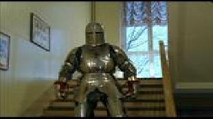 Ералаш Сезон-1 Настоящий рыцарь