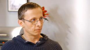 Ешь и худей! Сезон 2 Выпуск 40: Иван Охлобыстин