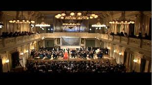 Euromaxx: музыка из Европы Сезон 1 Моцарт: концерт ре-минор для фортепьяно