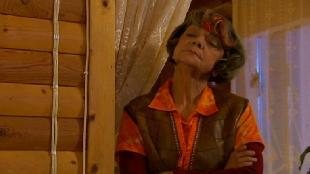 Евлампия Романова. Следствие ведет дилетант Сезон 3 Серия 11. Хождение под мухой
