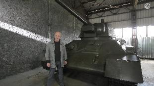 Эволюция танков с Дмитрием Пучковым Сезон-1 Броня танка. World of Tanks