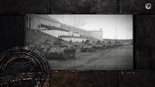 Эволюция танков с Дмитрием Пучковым Сезон-1 Эволюция танков с Дмитрием Пучковым. Подвеска