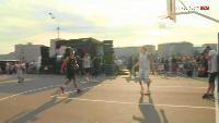 FACES&LACES 13 августа 13 августа - Соревнования по баскетболу