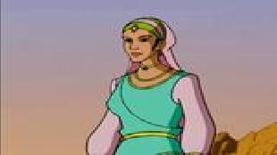 Фархат: Принц Персии Сезон-1 Серия 17