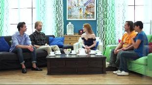 Фэшн терапия Сезон 1 серия 24