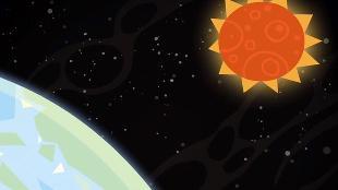 Фиксики Сезон-1 Серия 32. Солнечная батарея