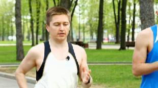 Фитнес Сезон 1 выпуск 12: Бег