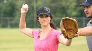 Фитнес Сезон 1 выпуск 16: Бейсбол