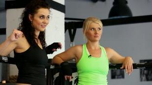 Фитнес Сезон 1 выпуск 19: Бокс и кикбоксинг
