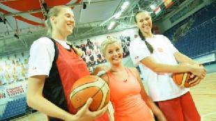 Фитнес Сезон 1 выпуск 27: Баскетбол
