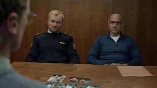 Фортитьюд Сезон-1 8 серия