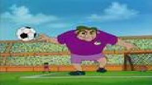 Футбольные истории Сезон-1 23 серия
