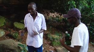Future Now  - ставка на инновации Сезон 1 Серия 5. Изучение летучих мышей в Гане