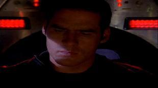 Галактическая война Сезон-1 3 серия