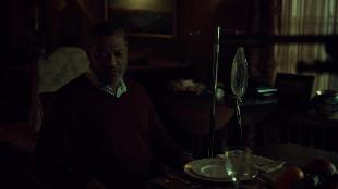 Ганнибал Сезон-3 Дижестив