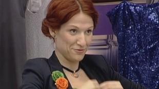 Гардероб навылет 1 сезон 4 выпуск