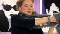 Гардероб навылет 2 сезон 23 выпуск