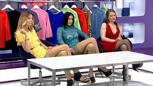 Гардероб навылет 3 сезон 54 выпуск