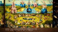 Гармония классики Сезон 1 Иероним Босх, «Сад земных наслаждений» (1500)