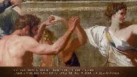Гармония классики Сезон 1 Никола Пуссен, «Поклонение золотому тельцу» (1634–1635)