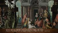 Гармония классики Сезон 1 Питер Артсен, « Христос в доме Марфы и Марии» (1557)