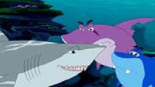 Гавань Ракушек Сезон-2 Акулы, часть первая