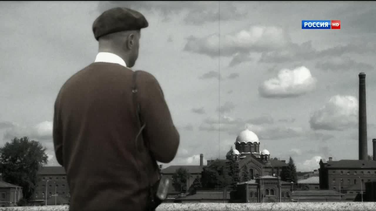 Смотреть Генерал Кинжал, или Звездные часы Константина Рокоссовского